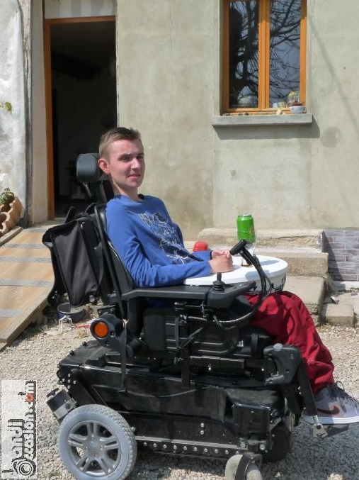 monte escalier fauteuil roulant occasion