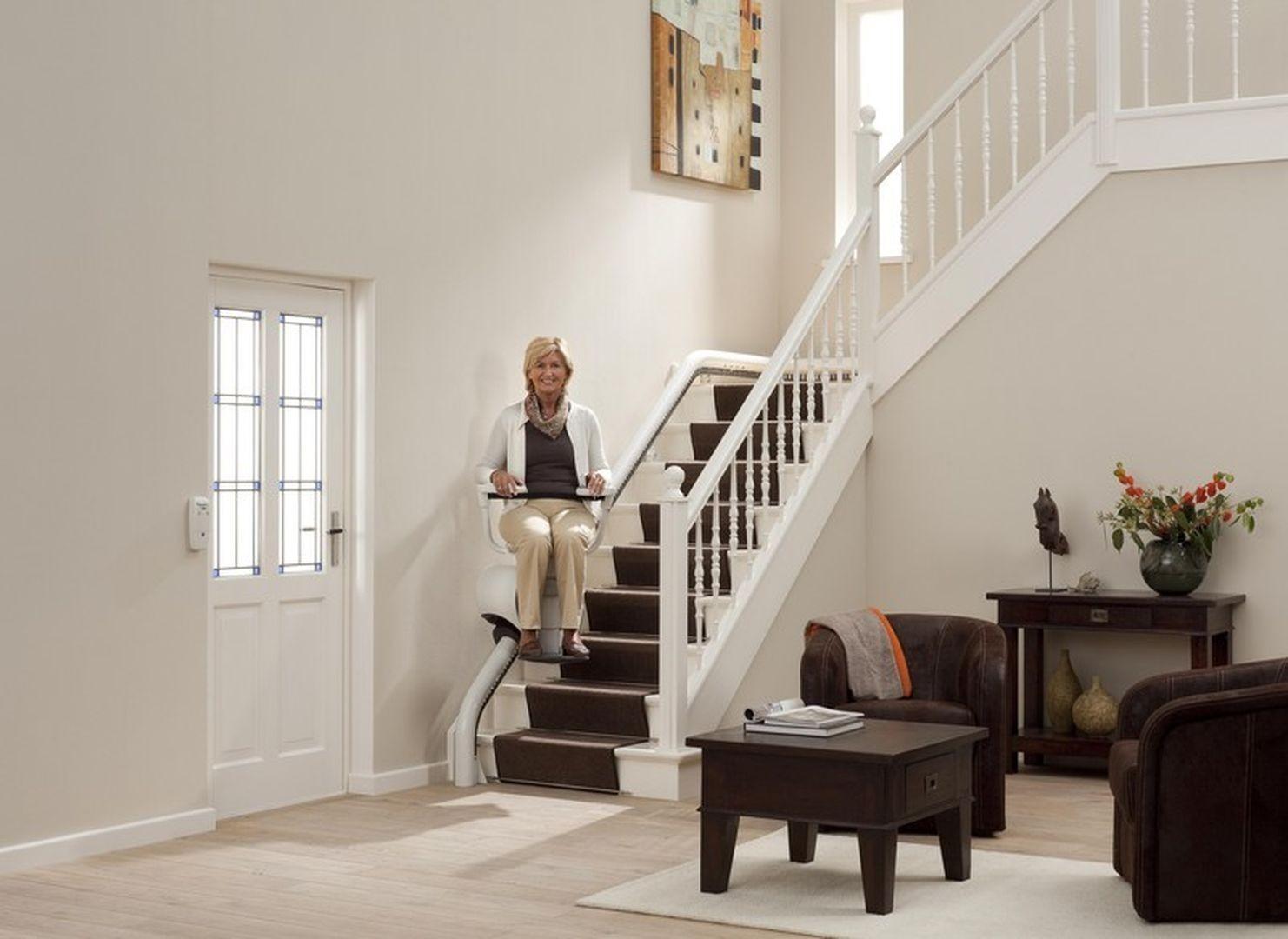 monte escalier fauteuil