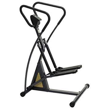monte escalier fitness