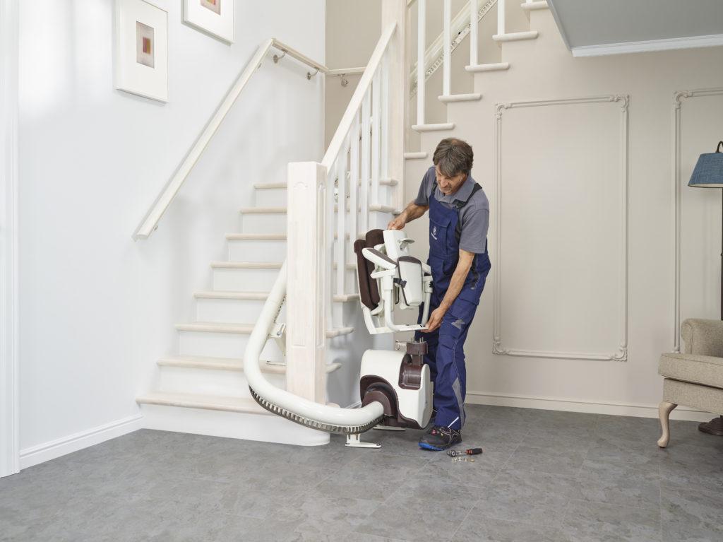 monte escalier flow 1