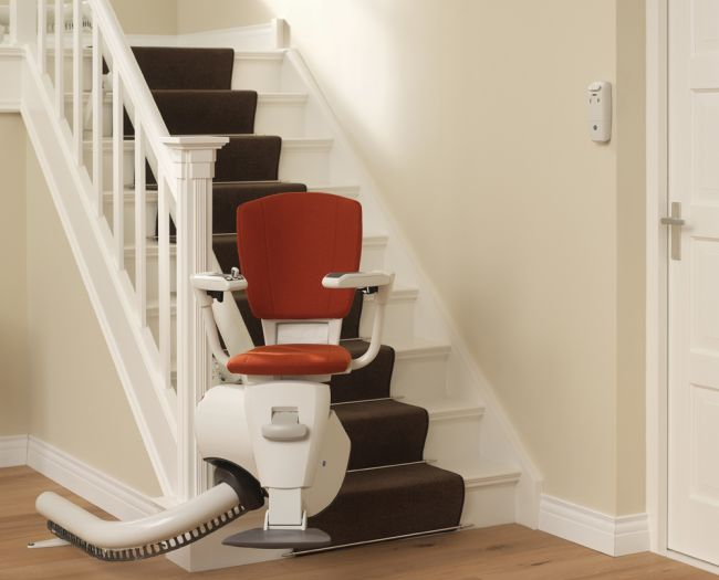 monte escalier flow
