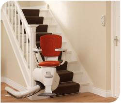 monte escalier fonctionnement