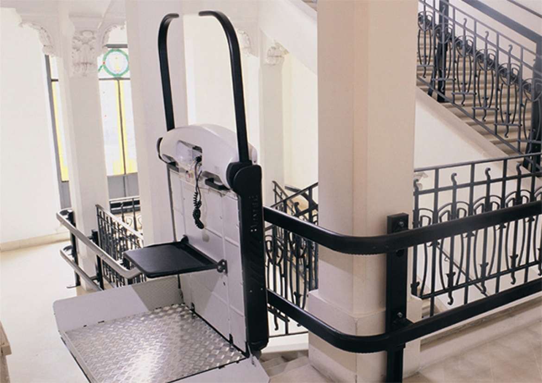 monte escalier france elevateur