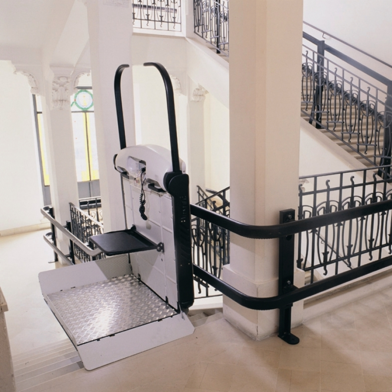 monte escalier harmonie