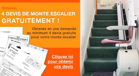 monte escalier haute savoie