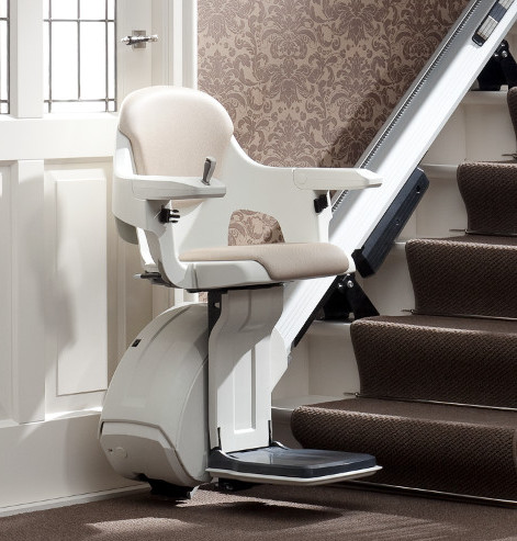 monte escalier homeglide
