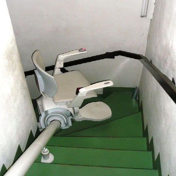 monte escalier jura