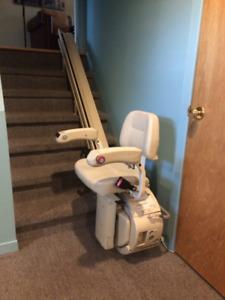 monte escalier kijiji