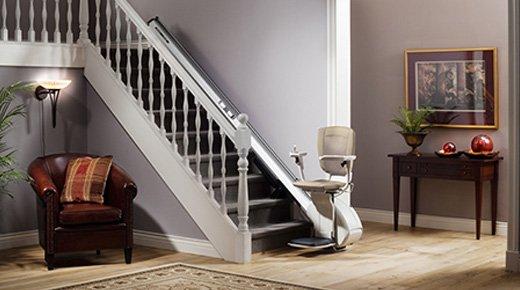 monte escalier krupp