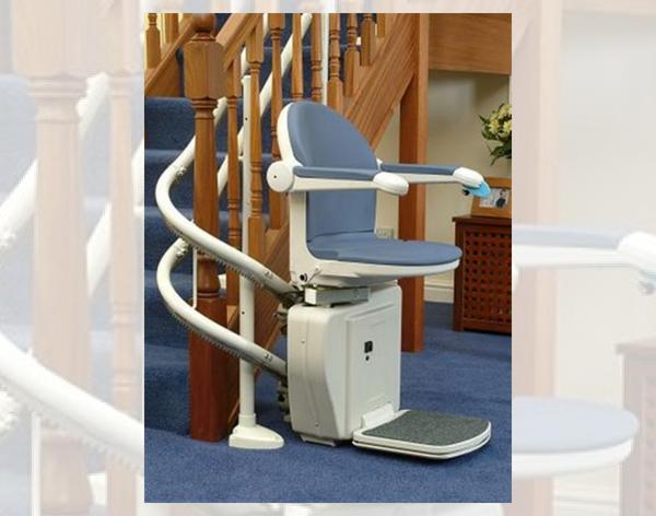 monte escalier krups