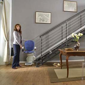 monte escalier luxembourg