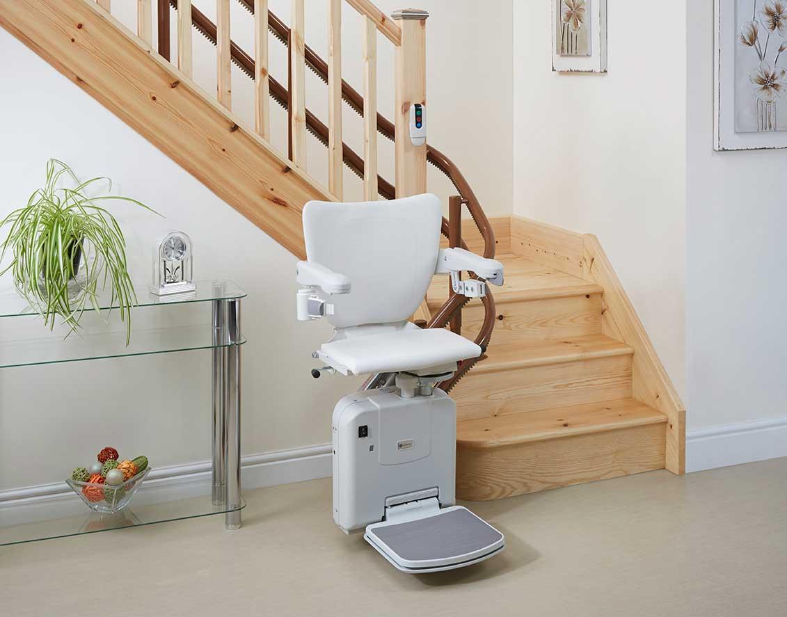 monte escalier moulins