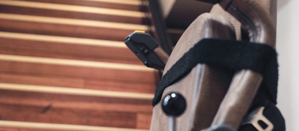 monte escalier mutuelle