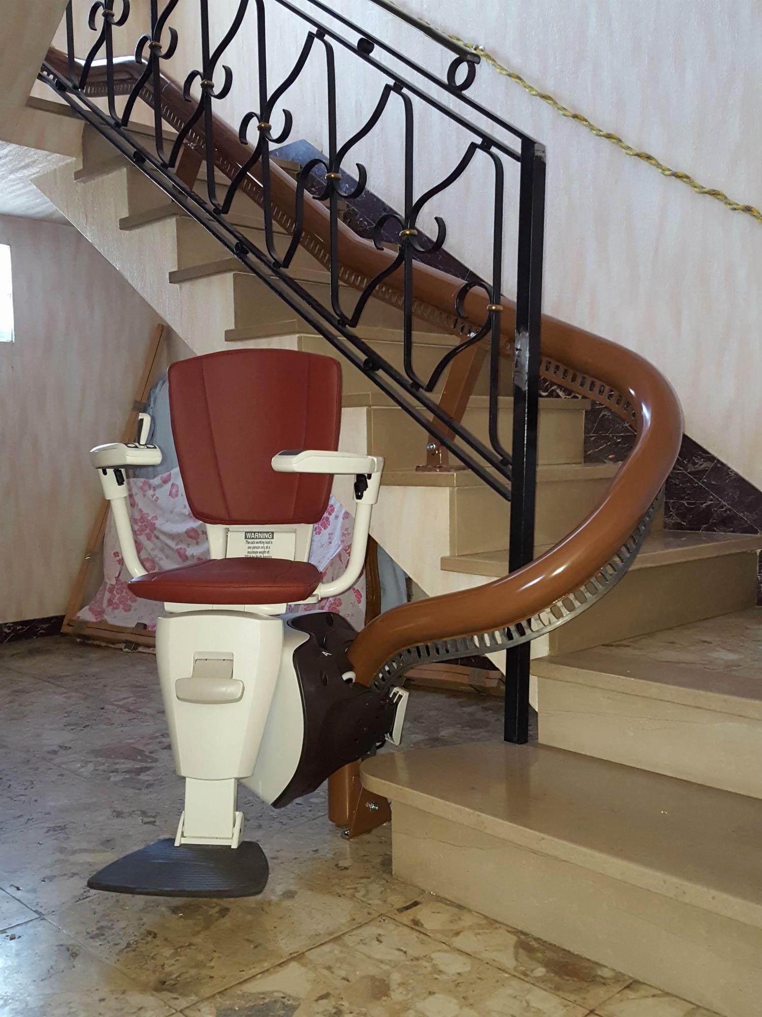 monte escalier occasion pas cher. Black Bedroom Furniture Sets. Home Design Ideas