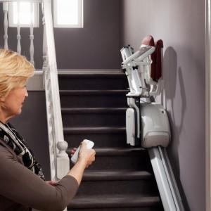monte escalier occasion toulouse