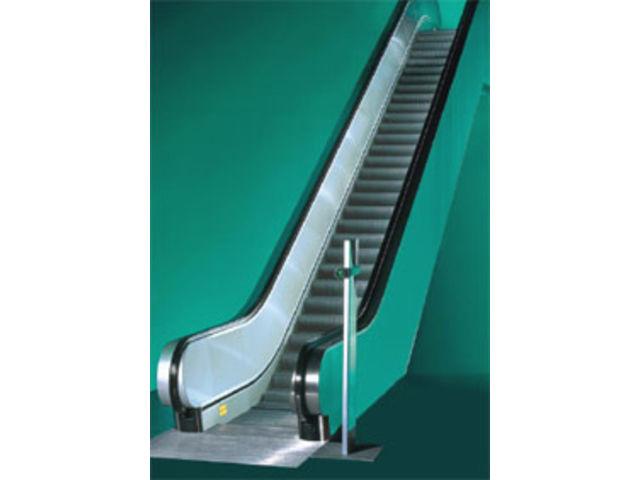monte escalier otis