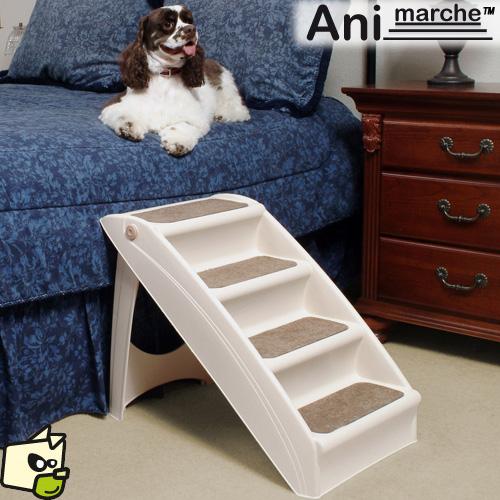 monte escalier pour chien