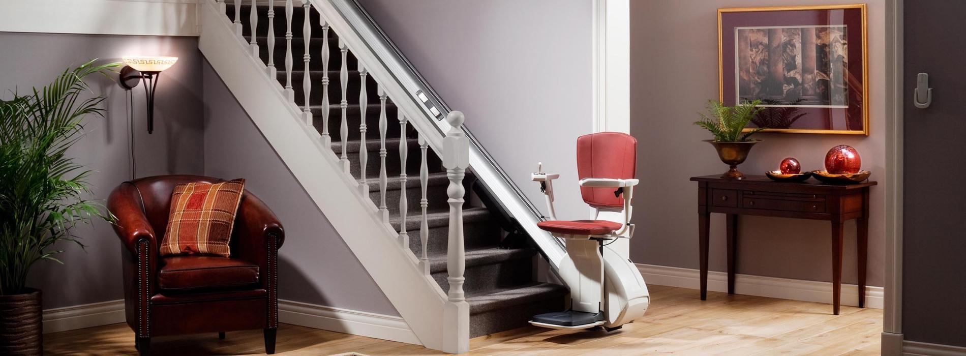 monte escalier recrutement