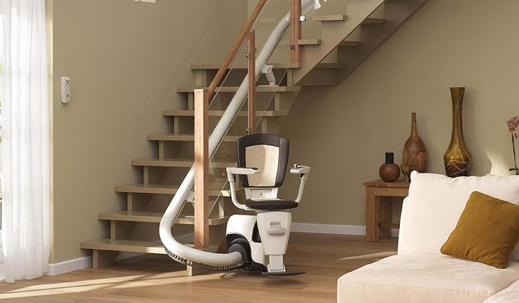 monte escalier thyssenkrupp encasa