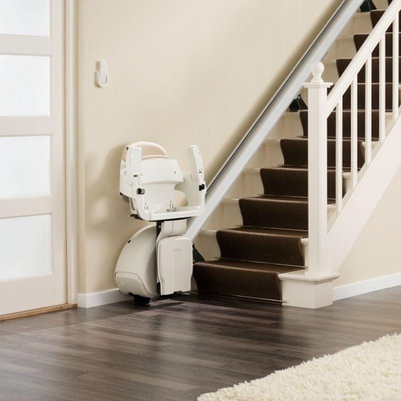 monte escalier thyssenkrupp
