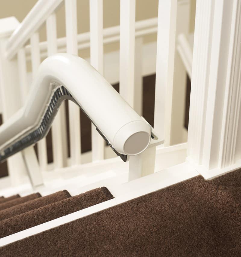 monte escalier valence